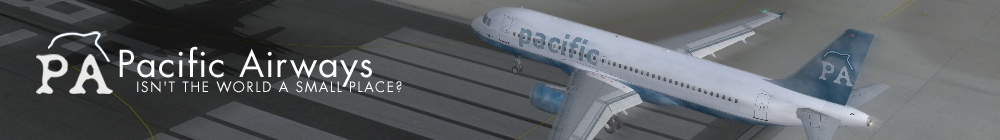 Pacific Airways
